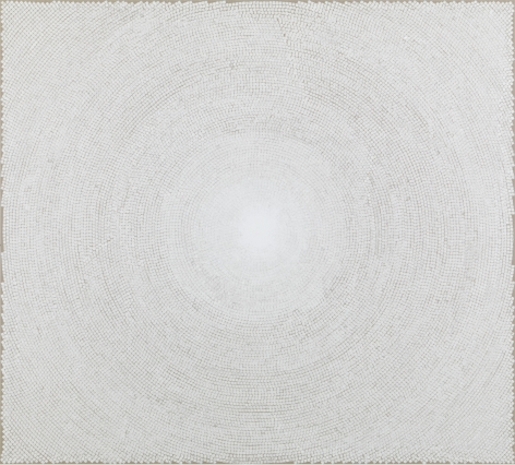 Y.Z. Kami White Dome IV, 2014