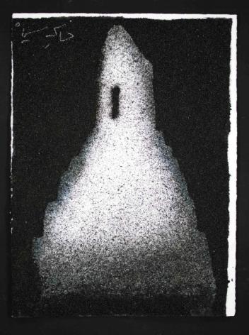REZA DERAKSHANI, Dark Soil II, 2012