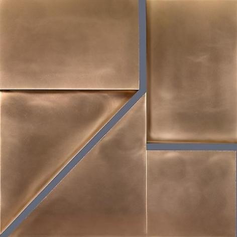 Arthur Carter Orthogonal Construction 7, 2009