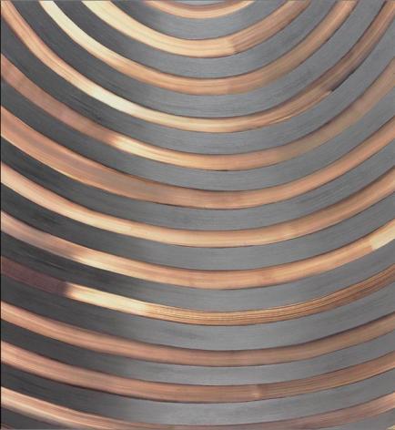 Ross Bleckner, Parallel Dome, 2015