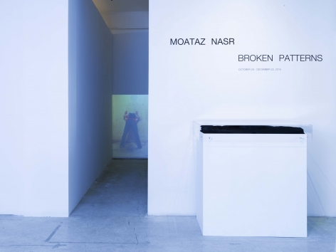 Moataz Nasr: Broken Patterns