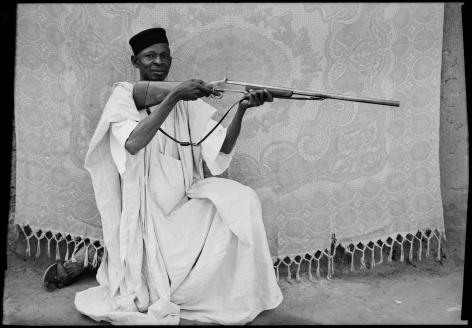Seydou Keïta Untitled, 1948-1954
