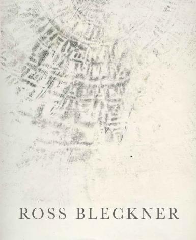 Ross Bleckner: Forever Overhead