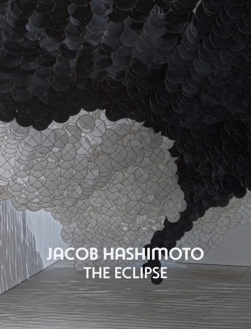Jacob Hashimoto: The Eclipse