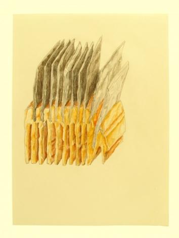 YANA NAIDENOV, Untitled IV, 2013