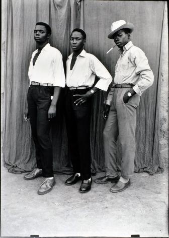 Seydou Keïta, Untitled,1952-1955