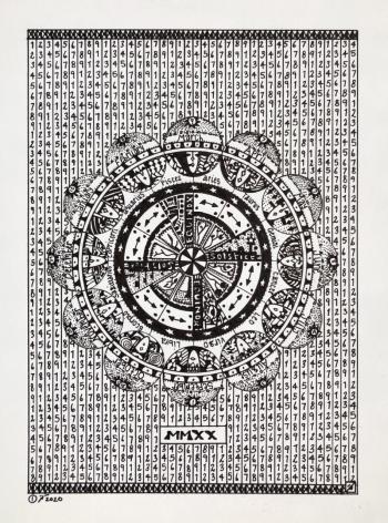 Series VI Calendar 1