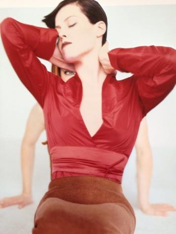 FIROOZ ZAHEDI, Sigourney/Julianna (The Full Body Shots), 2014