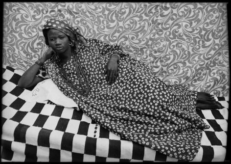 Seydou Keïta Untitled, 1953-1957