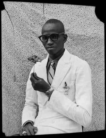 Seydou Keïta Untitled, 1954-1960
