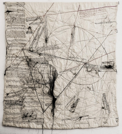 Maria Lai - Geografia
