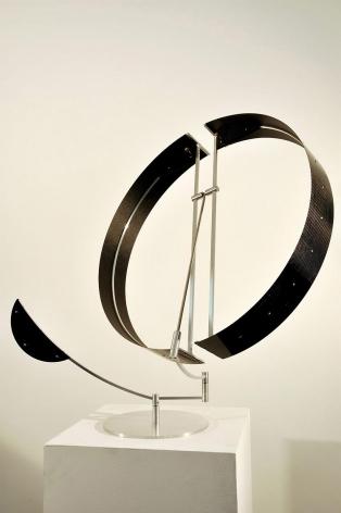Carbon Circle Series #5,