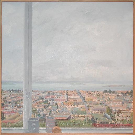 Larry Cohen View from Vallejo Street