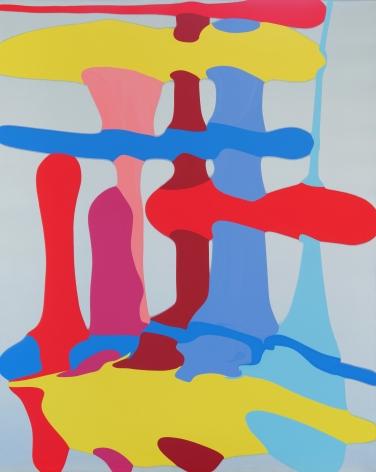 Jenny Sharaf Untitled 12, 2019
