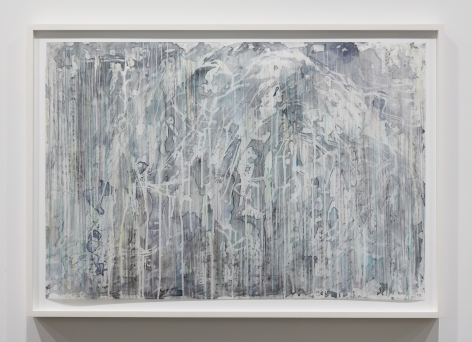 Diana Al-Hadid Untitled, 2018