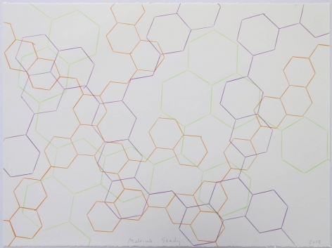 Molecule Drawing