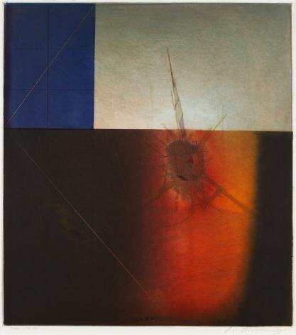 Nathan Oliveira Ryan Site 87, 1982
