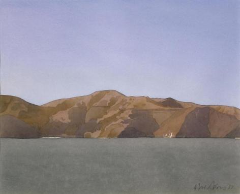 Marin Headlands 1987