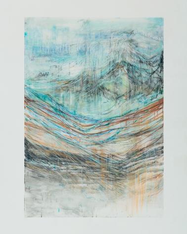 DianaAl-Hadid Untitled, 2020