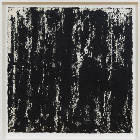 Richard Serra Orchard Street #110, 2018