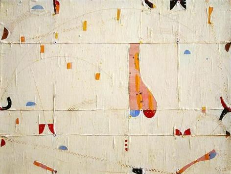 Caio Fonseca Pietrasanta Painting C04.47