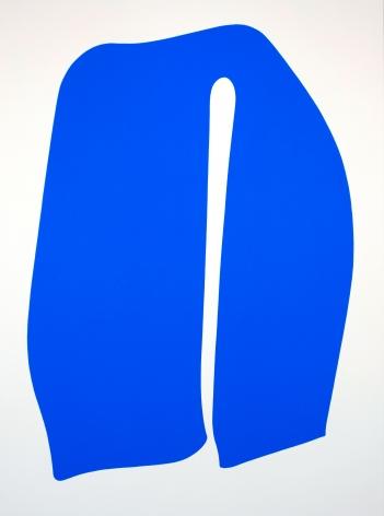 Flop, 2021 Acrylic on canvas
