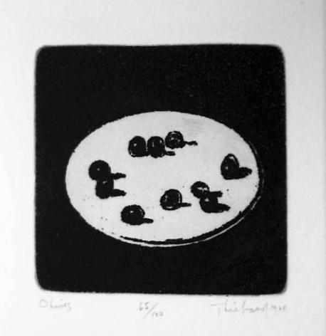 """Olives"" from Delights Portfolio"