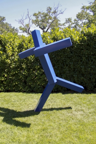 Joel Shapiro, Untitled, 2000