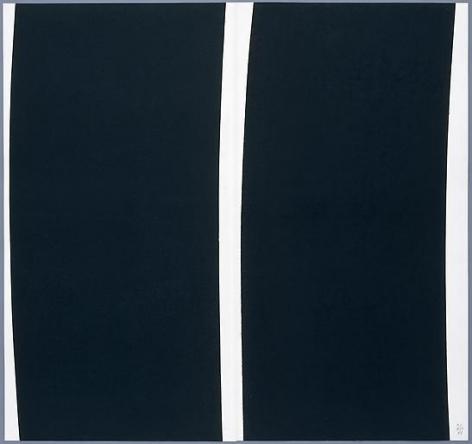 Double Transversal (2 panel diptych), 2004,