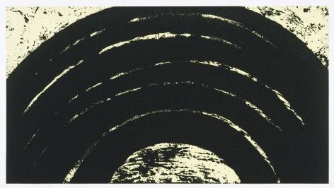 Richard Serra Paths and Edges #4, 2007