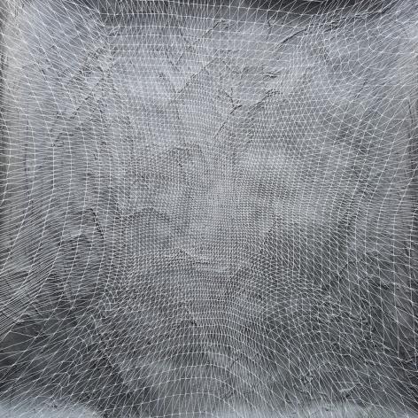 Sam Messenger Veil from Dardanus, 2017