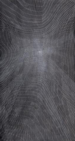 Sam Messenger Veil from Pelias, 2017