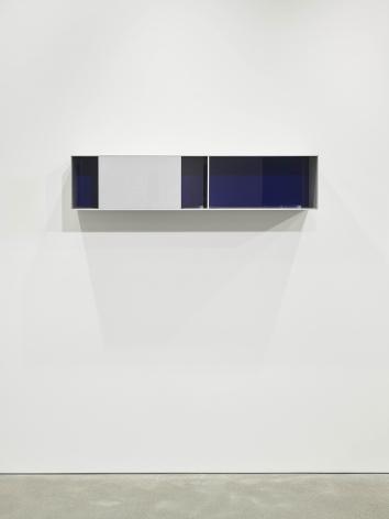 Donald Judd Untitled,1987