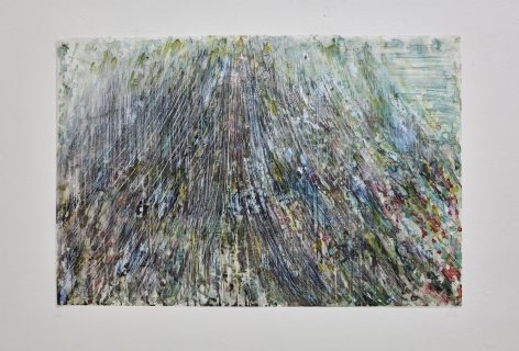 Diana Al-Hadid Untitled, 2020