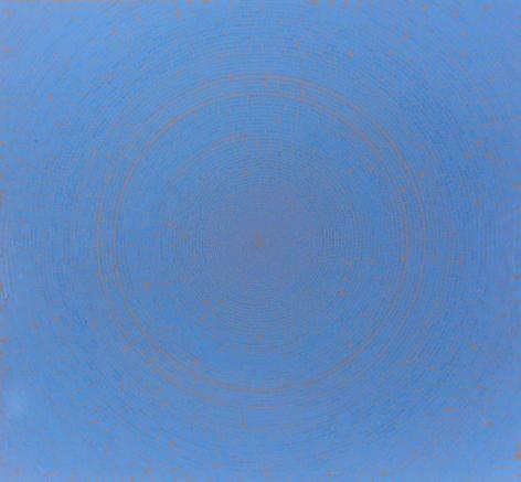 Blue Dome IV
