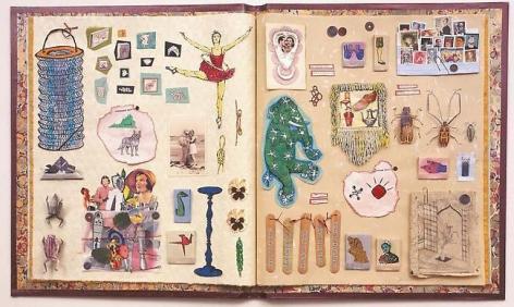 Scrapbook (Paper Lantern)