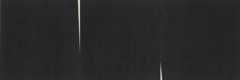 Richard Serra Double Rift V, 2014