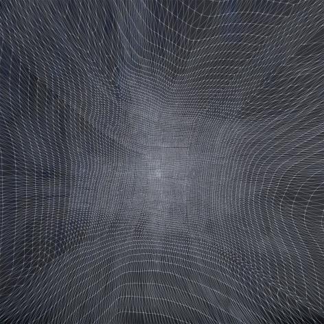 Sam Messenger Veil from Erato, 2017
