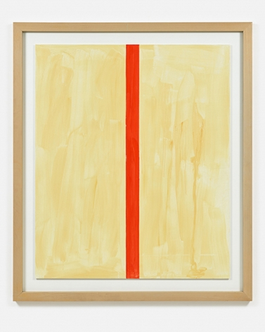 Gunther Forg Untitled, 1991