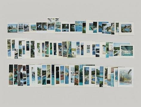 Folder: Swimming Pools, 2012,