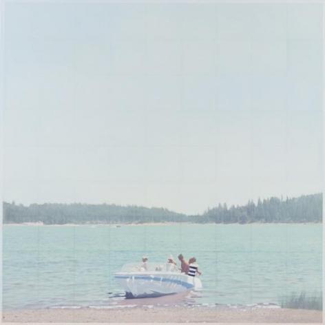 Speedboat 2014