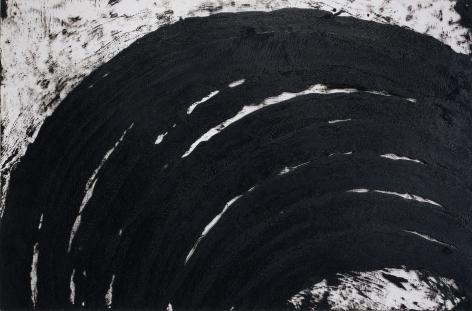 Richard Serra P & E I, 2007