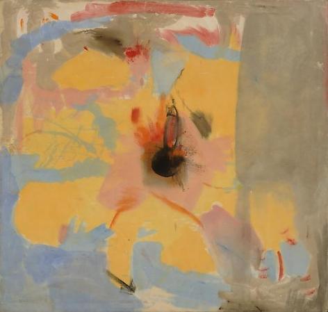 Helen Frankenthaler Granada, 1953