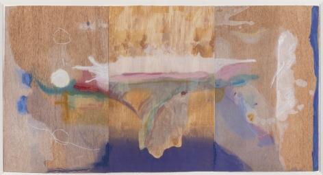 Helen Frankenthaler Madame Butterfly, 2000