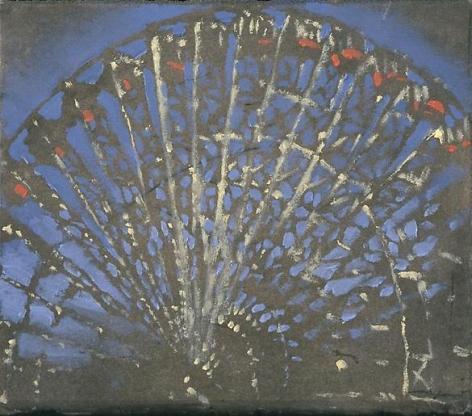 Ferris Wheel 2004