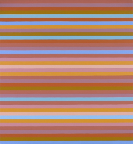 Bridget Riley,