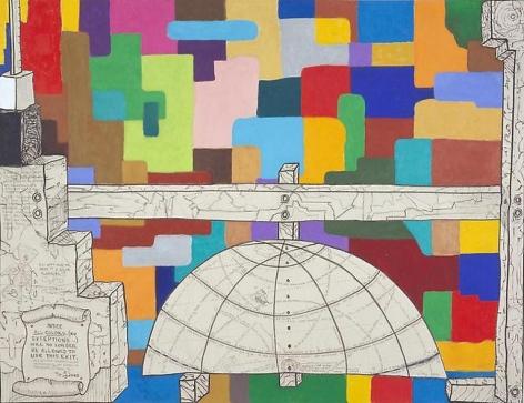 Color Barrier 2006