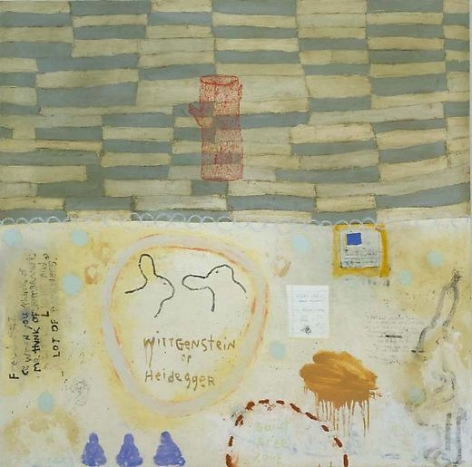 Squeak Carnwath Touch Wood