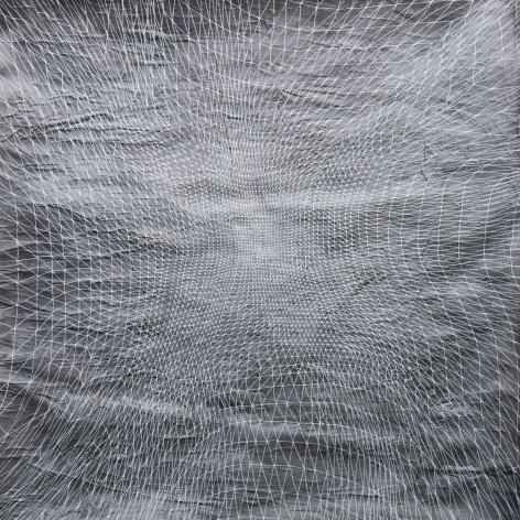Sam Messenger Veil from Harmonia, 2017