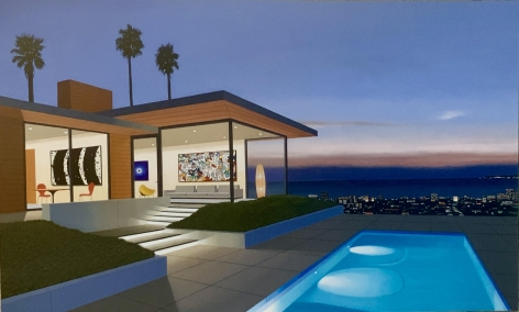 Tom McKinley Home of Western Collectors, 2020